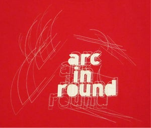Image of Arc In Round - Echo Layers Shirt