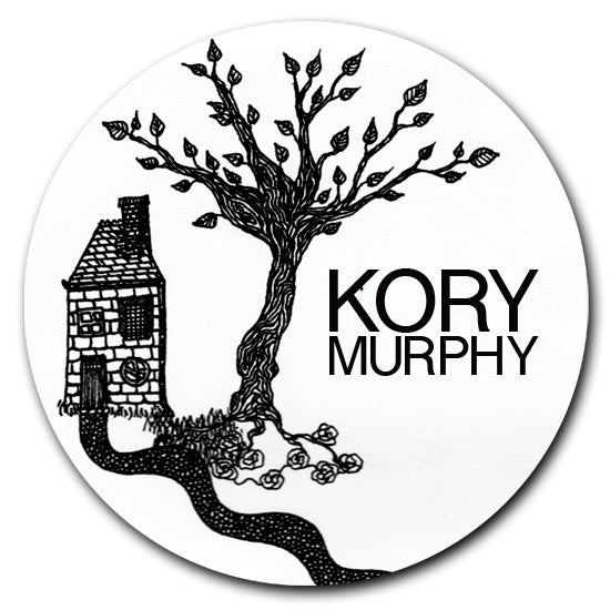 Image of Kory Murphy Button