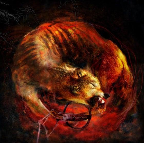 Image of KEN mode - Reprisal CD
