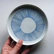 Image of petit plat - little plate [o]