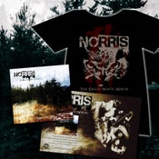 Image of NORRIS - Great White North Limited Edition Package