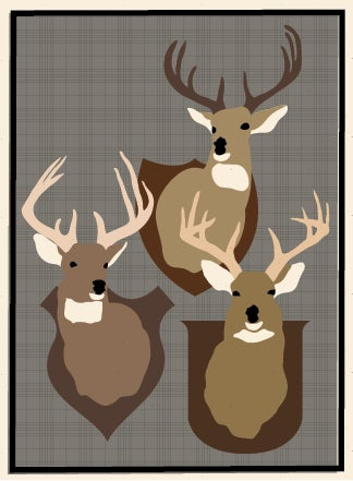 Image of Big Bucks