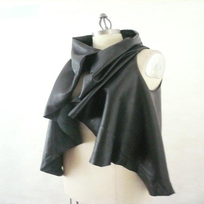 Image of MARIA SEVERYNA - KADY Vest