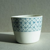 Image of gobelet - cup [x]