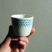 Image of gobelet - cup [vv]