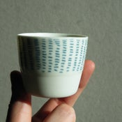 Image of gobelet - cup [--]