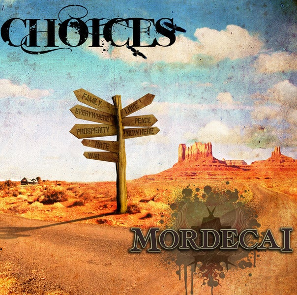 Image of Choices (2011)
