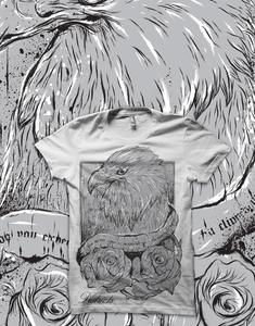 Image of Heroine City t-shirt