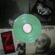 "Image of Moloch/Wyqm ""Split LP"
