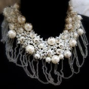 Image of Bubbles Necklace