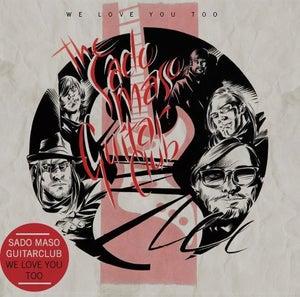 Image of We love you too DOUBLE LP VINYL