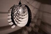 Image of Kinema Pendant - Colors