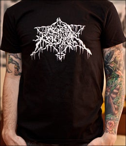 Image of Blackmetal Shirt