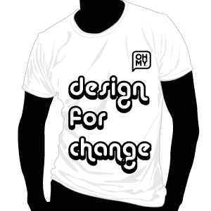 Image of Design for change
