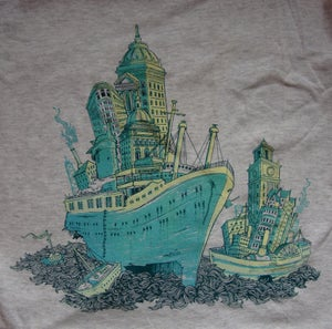 Image of Flotilla T-shirt