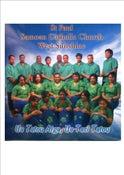 Image of St Paul Samoan Catholic Church