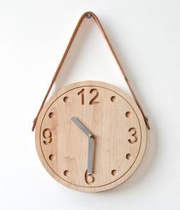 Image of RAW Clock
