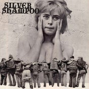 "Image of Silver Shampoo ""Higher and Higher"" LP+7"""