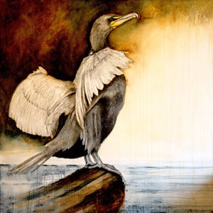 Image of Rites of Li, Cormorant