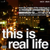 Image of this is real life mixtape