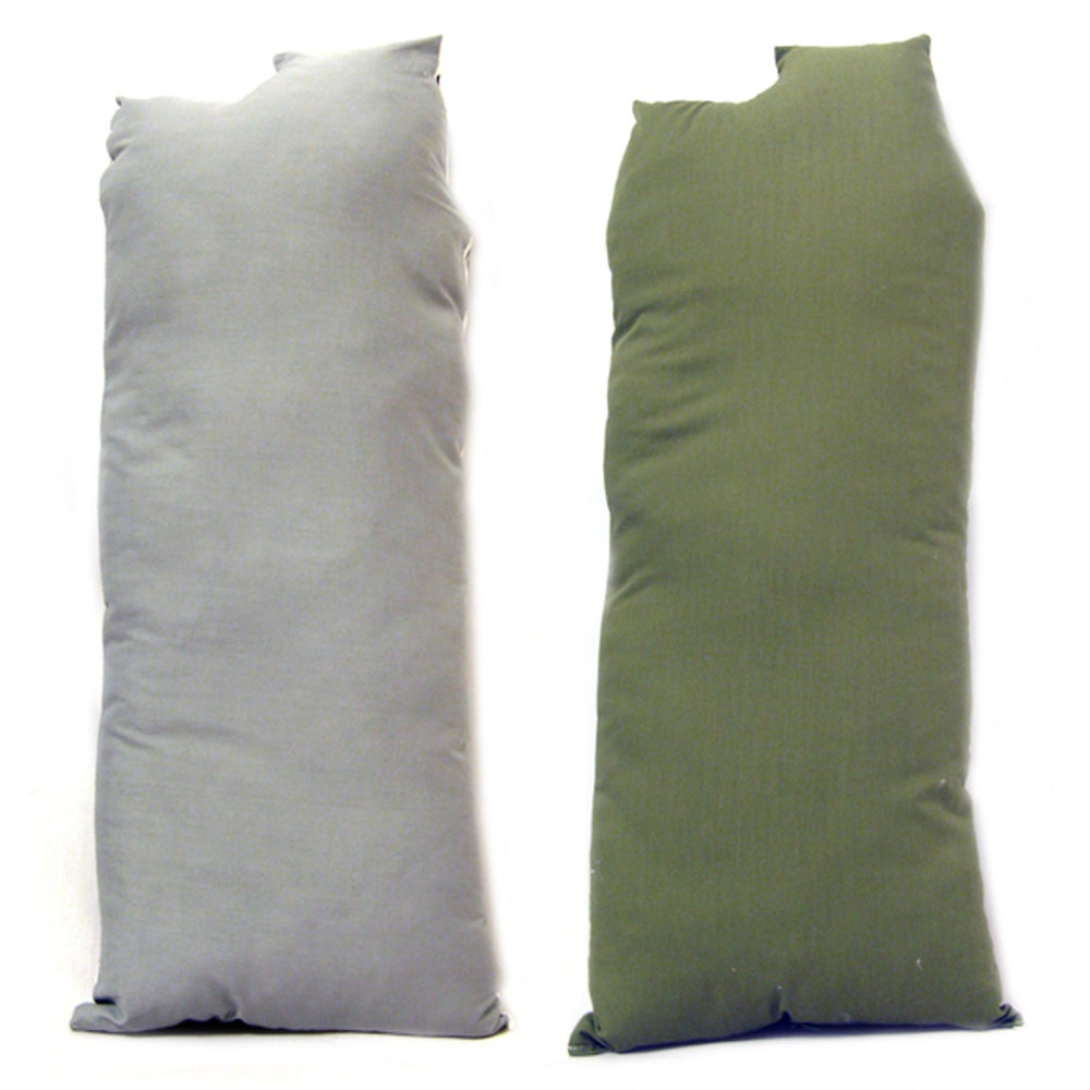 Image of Essex Restaurant Pillow
