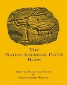 Image of the Native American Flute Book