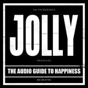 Image of CD - The Audio Guide To Happiness (Part 1) Jewel Case (2011)