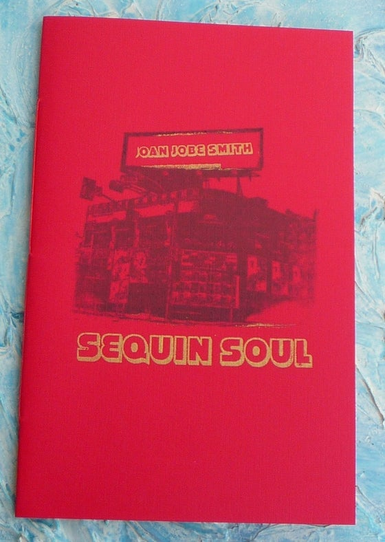 Image of Sequin Soul (Joan Jobe Smith) - Trade Edition
