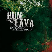 "Image of ""Exploded Allusion"" Album CD"