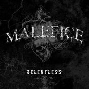 Image of Relentless - EP