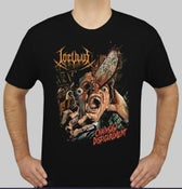 Image of Chainsaw Disfigurement Tee
