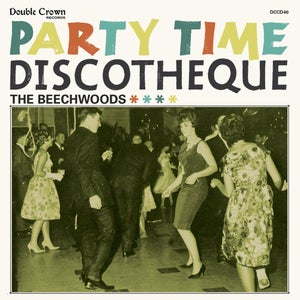 Image of Party Time Discotheque - CD