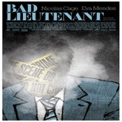 Image of Mondo Bad Lieutenant poster