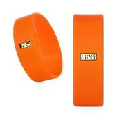 Image of Too Late 'orange' Original Watch