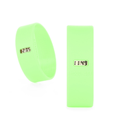 Image of Too Late Aurora 'mint green' glow watch