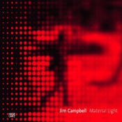 "Image of Jim Campbell ""Material Light"""