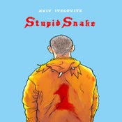 Image of Stupid Snake Book One (by Aviv Itzcovitz)