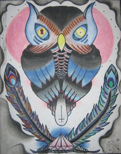 "Image of ""OWL"""