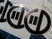 Image of Create2Destroy Sticker