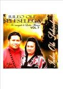 Image of IULEO OLE SELESELEGA - VOL 7