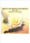 Image of BEST OF ROSA PA'EPA'E