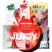 Image of JUICY 2010 BUNDLE PACK