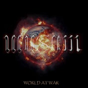 Image of World at War CD