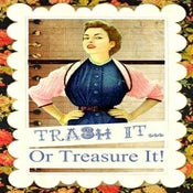 Image of Trash It or Treasure It!