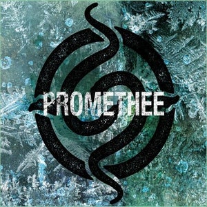 "Image of PROMETHEE ""Self-titled"" - DIGIPACK EDITION"