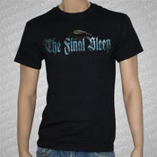 Image of The Final Sleep Crow Logo T-shirt