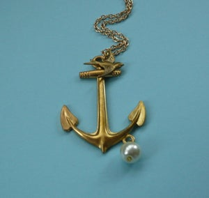 Image of Anchors Aweigh