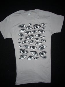 Image of The Eyes Are Watching You  TShirt