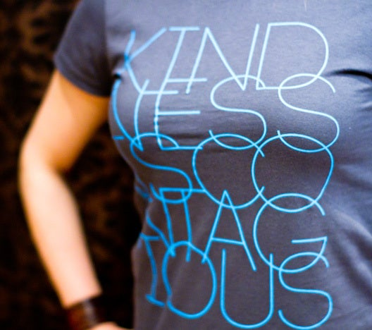 Image of 02/Feb: Kindness is Contagious