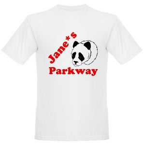 Image of Jane*s Parkway Panda T